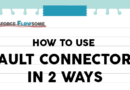 Flow: How To Use Fault Connectors In Two Ways
