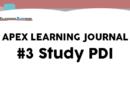 Apex Learning Journal #3 – Study for Platform Developer I Certificate